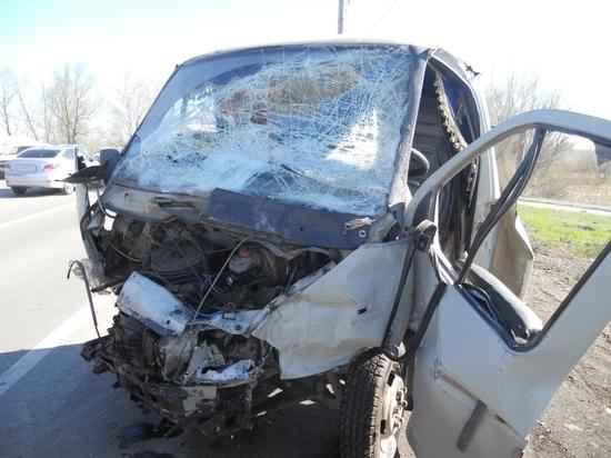 В Мордовии установили личности погибших в ДТП с «маршруткой»