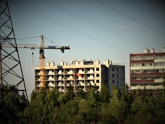 В Пряже отложили сдачу дома для переселенцев из «аварийки»