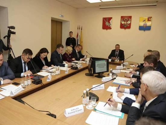 Вытегоры поддержали решение Градсовета об увеличении объема инвестиций в район