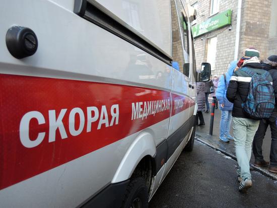 СМИ: в Москве при загадочных обстоятельствах погиб 45-летний полковник СВР