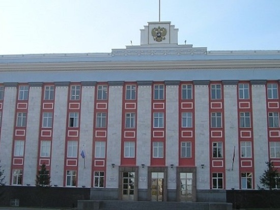 Капура и Дайбов уйдут с занимаемых должностей в правительстве Алтайского края