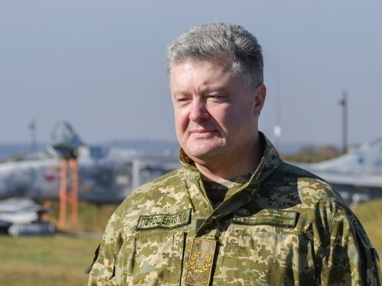 Порошенко оценил, как украинцы «оскорбили» гимном журналистку Скабееву