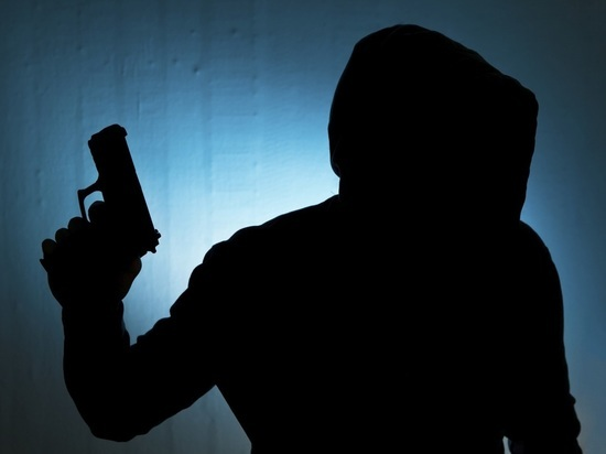 Граждане Таджикистана совершили разбойное нападение на калужское предприятие
