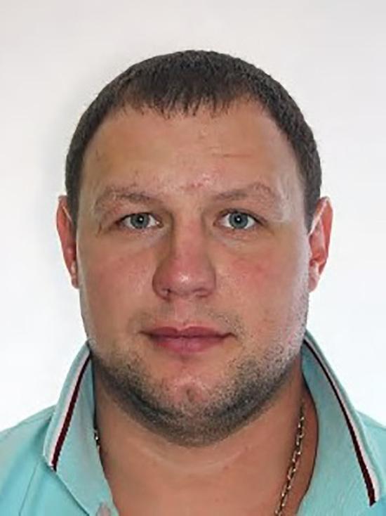 Полиция Новокузнецка разыскивает опасного преступника