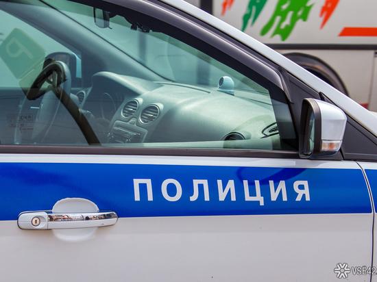 Мужчина сбил шестилетнего мальчика и уехал в Прокопьевске