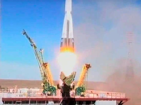 Директор NASA прокомментировал аварию «Союза»