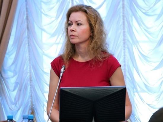 Новым вице-губернатором Псковской области стала Нинель Сагалаева