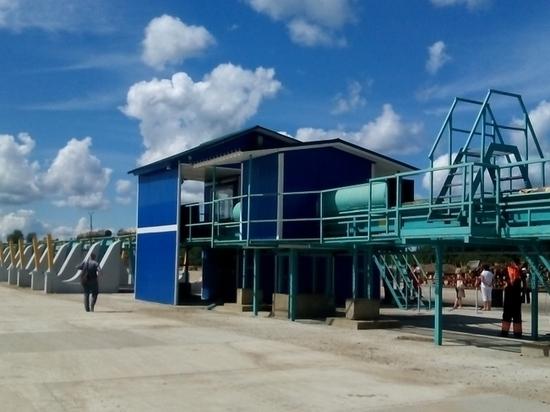 В Тверской области фитосанитарное обеззараживание будет проводить «ЛПХ Сияние»