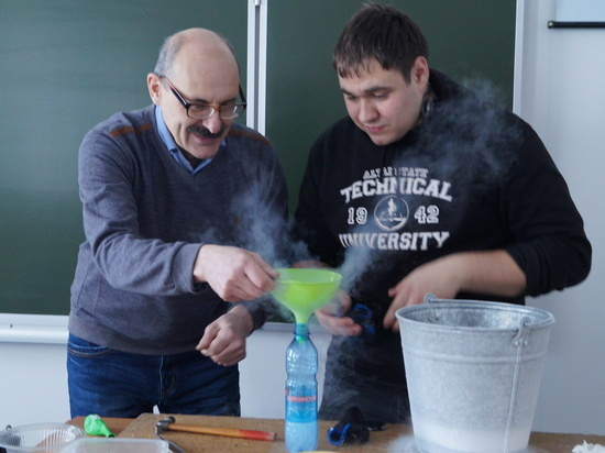 АлтГТУ им. И.И. Ползунова запускает проект «Пригласи ученого АлтГТУ»