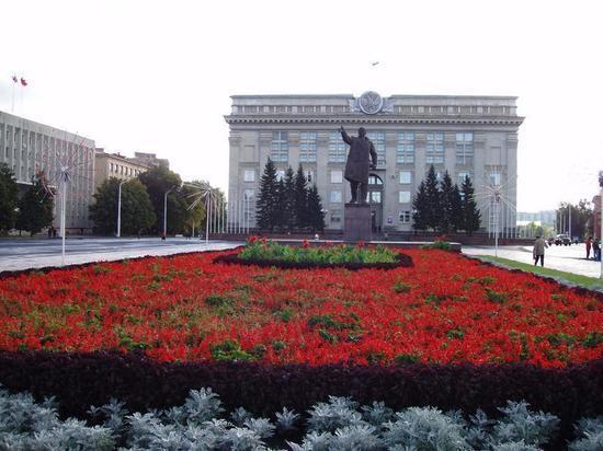 В Кемерове перекроют движение на площади советов