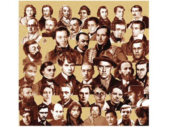 В Чебоксарах началось издание уникальной «Антологии всемирной поэзии» в 50 частях
