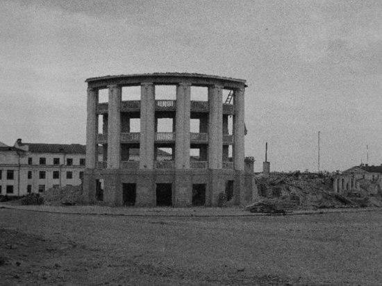 Визитную карточку Петрозаводска не реконструировали, и полностью перестроили