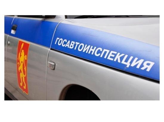 Серпуховичей приглашают на службу в Госавтоинспекцию
