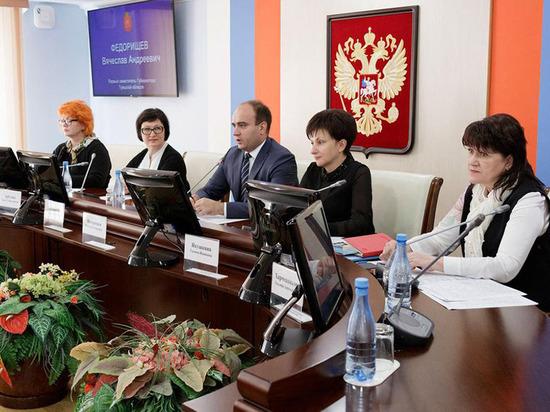 Туляков агитируют поучаствовать в конкурсе «Лидеры России»