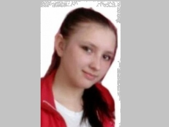 16-летняя нижегородка Регина Ангарова объявлена в федеральный розыск