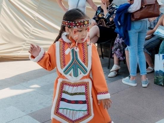 В Улан-Удэ пройдет праздник эвенкийских родов