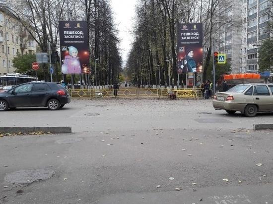 Илья Шульгин вступился за кировских пешеходов