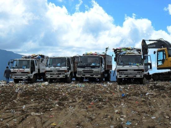 Мусорная реформа: принцип оплаты вывоза ТКО изменится в Алтайском крае