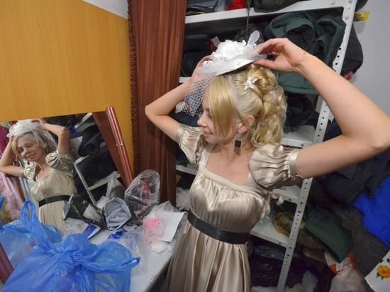 В Мордовии для заключенных провели урок красоты