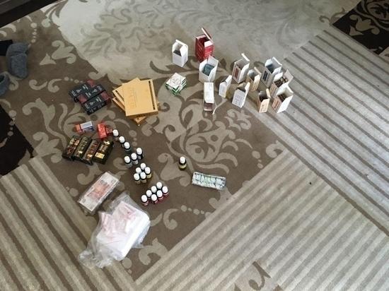 Чебоксарец полтора года продавал нелегальные «таблетки для мужчин»