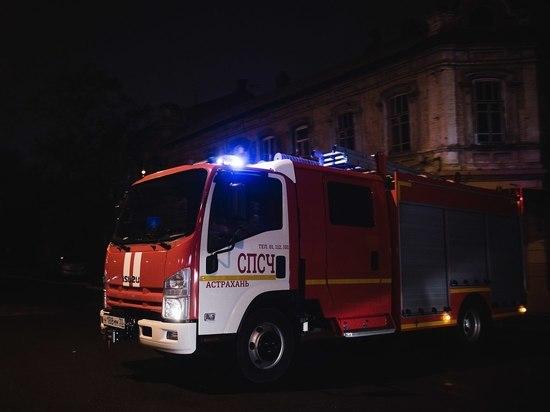В Астрахани будут судить слесарей из-за которых сгорел автомобиль