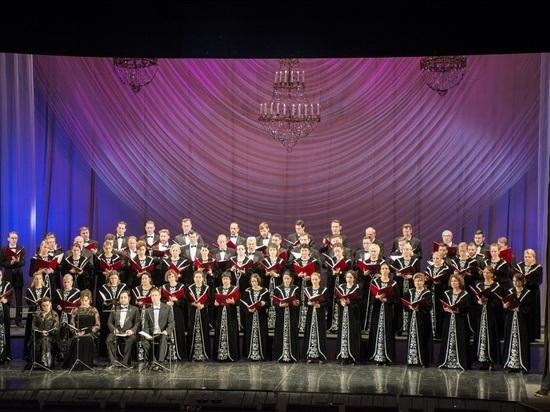 Со сцены нижегородского оперного театра прозвучал «Реквием» Моцарта