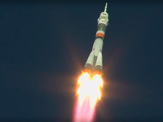 «Быстро мыприлетели»: фоторепортаж снеудачного запуска корабля «Союз-МС10»