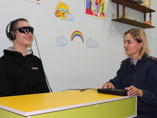 В СИЗО Бурятии появились «мозговые машины» против криминальной зараженности подростков