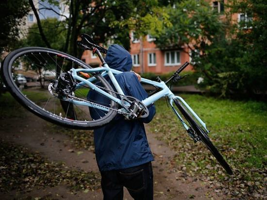 За 7 велосипедов житель Твери получил срок в колонии строгого режима