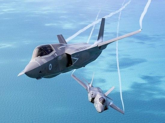 Эксперт о неуязвимости F-35 перед С-300: каковы истинные цели США