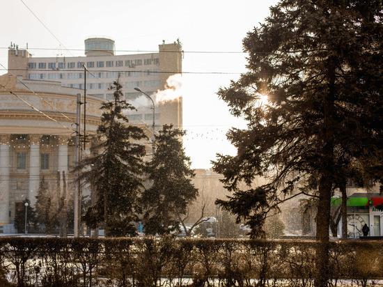 Поправки в соцкодекс Волгоградской области обсудили профсоюзы