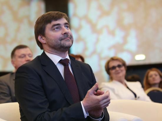 Сергея Железняка сняли с должности замсекретаря генсовета