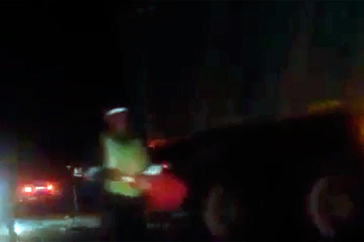ДТП в Чувашии: водитель маршрутки ловил клиентов через интернет