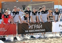 Перед нижегородскими волейболистами поставлена высокая задача