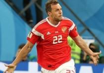 Борис Игнатьев: «Дзюба рожден быть капитаном»