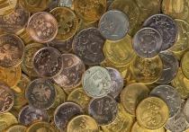 Куда можно сдать мелочь? С 15 октября банки Алтайского края примут монеты без комиссии