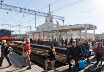 На проездные в пригородных электричках Волгограда хотят снизить цену