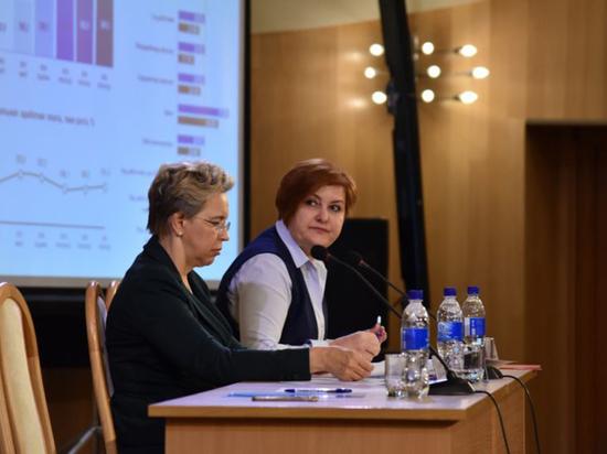 Проект бюджета Пермского края прошел публичные слушания