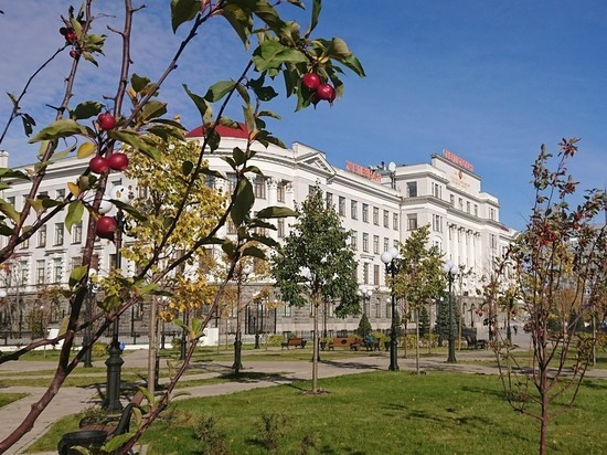 Свердловской железной дороге исполняется 140 лет