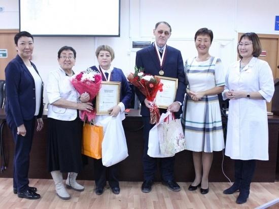 В Бурятии среди больных диабетом объявлен конкурс памяти Валентины Шубиной