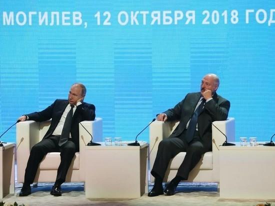 Лукашенко призвал россиян и белорусов не ехать учиться на Запад