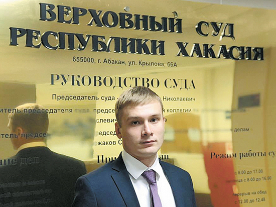 Памфилова защитила Коновалова на выборах губернатора Хакасии
