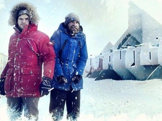 В Красноярском крае прошла пресс-конференция по Арктике