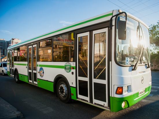 В микрорайоне Бабаевского произойдут транспортные перемены