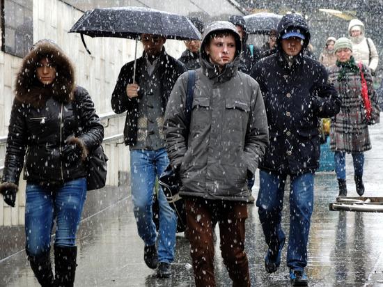 В России не будет суровой зимы