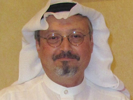Появились доказательства убийства журналиста в консульстве Саудовской Аравии