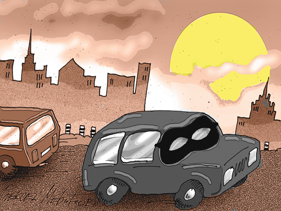 Риск-авто: как продажи автомобилей превращаются в полукриминальный бизнес