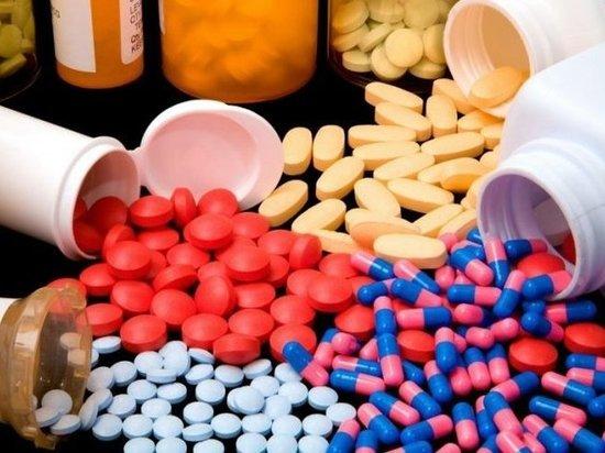 В Омске «Аптеку от склада» уличили в неправильном хранении лекарств
