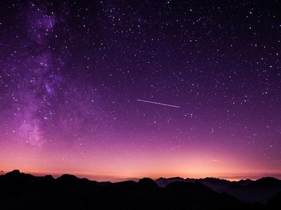 Звездопад 21 октября: как увидеть метеорный поток Орионид