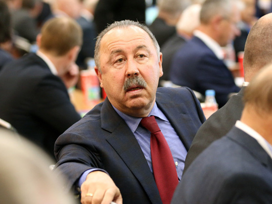 Кокорина и Мамаева поддержали Газзаев, Жириновский: не такие уж бандиты